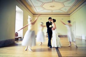 1 Poroka v Plesni dvorani