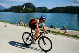 Bled triathlon