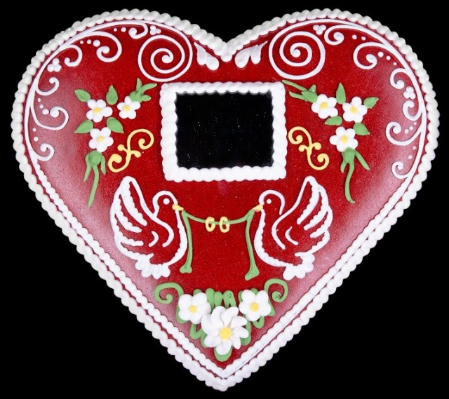 Lectar - Lect mirror heart