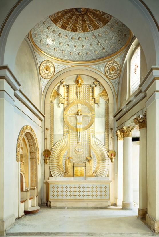 Skofovska kapela Trst
