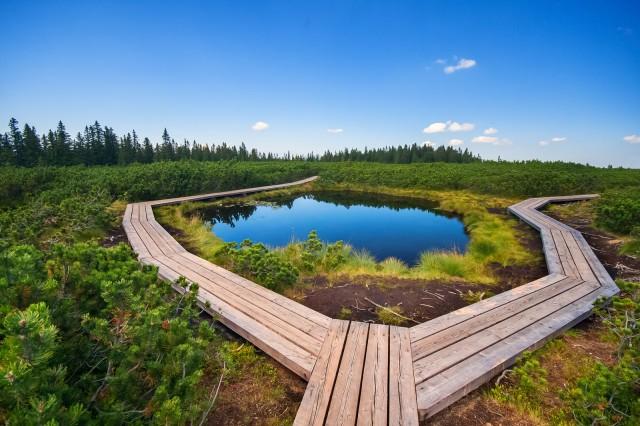 Lovrenska-jezera
