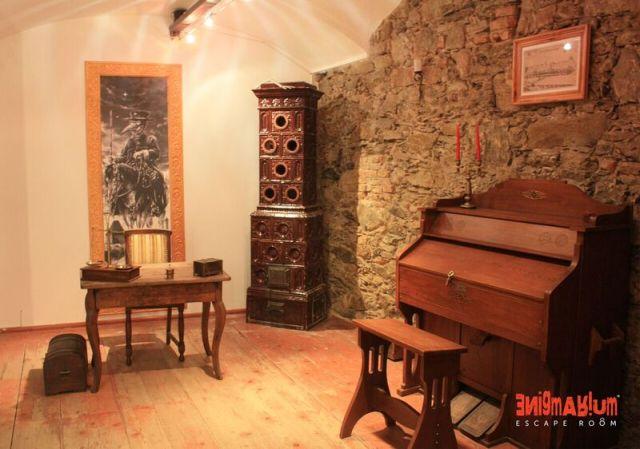 Photo: Enigmarium.si